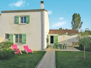 3 bedroom Villa in Le Grand-Village-Plage, Nouvelle-Aquitaine, France - 5649926