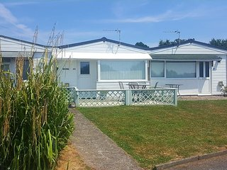 Spindrift Holiday Chalet in Galmpton