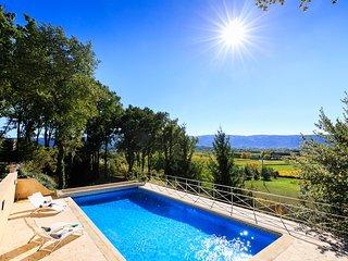 3 bedroom Villa in Coustellet, Provence-Alpes-Cote d'Azur, France : ref 5621224