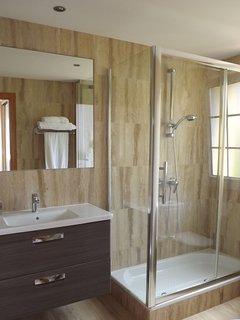 1st/Master bathroom