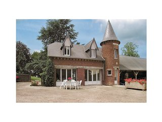 3 bedroom Villa in Leulinghen-Bernes, Hauts-de-France, France : ref 5522398