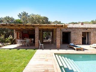 1 bedroom Villa in Pruno, Corsica, France : ref 5621170