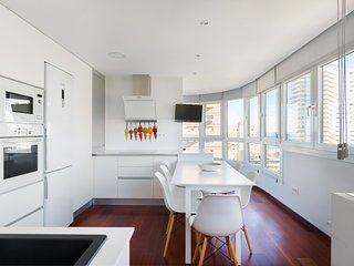 Amazing apartment, completely renewed for you