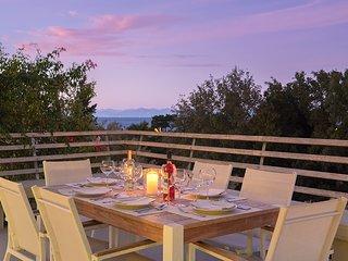 3 bedroom Villa in Agia Marina, Ionian Islands, Greece : ref 5621324