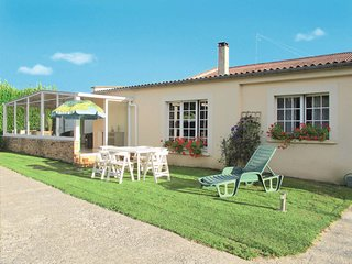 3 bedroom Villa in Saint-Vigor-le-Grand, Normandy, France : ref 5650284