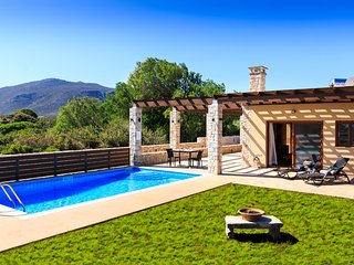 1 bedroom Villa in Angathias, Crete, Greece : ref 5621289