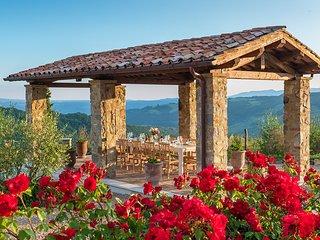 5 bedroom Villa in Trevinano, Latium, Italy : ref 5621387