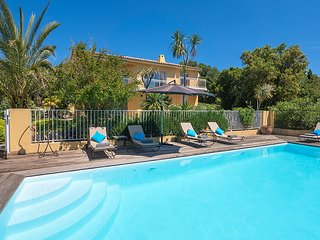 4 bedroom Villa in Fautea, Corsica, France : ref 5621192