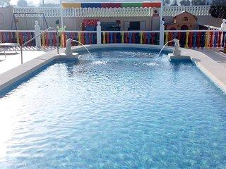 Private Luxury Holiday Villa & Pool,located between La Marina & San Fulgencio.