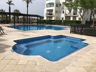 Casa Val - A Murcia Holiday Rentals Property