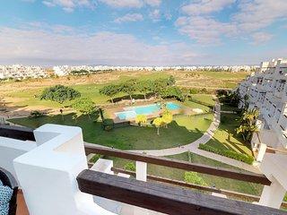 El Hogar Del Geco Blanco - A Murcia Holiday Rental