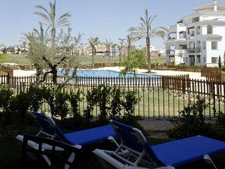 Casa Melanie - A Murcia Holiday Rentals Property
