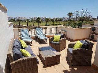 Casa McCool - A Murcia Holiday Rentals Property