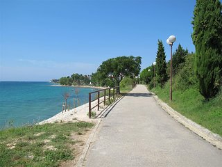Beautiful apt in Zadar - just 70m from beach