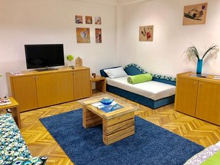 Wood Suites Belgrade - Nice & Cozy