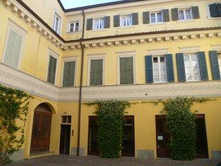 Palazzo Agnesi
