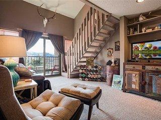 Ridgecrest Condominiums - RC308