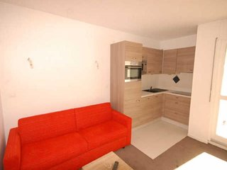 Rental Apartment Gourette, 1 bedroom, 8 persons