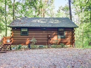 Dog-friendly, mountain, creekfront cabin - fantastic for nature photography