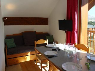 APPARTEMENT 6 PERSONNES EXPO SUD