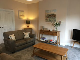 Quay House - A Luxury 2 Storey Apartment In Period Town House, Free WiFi