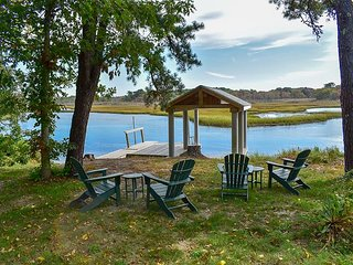 NEW TO OUR 2019 INVENTORY! Private Dock!