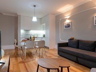 Feel Porto Downtown Charming Apartment II