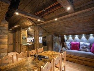L10. Appartement duplex premium 8p 65m2 calme