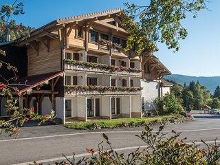 G7. Appartement premium 3/5p 42m² 1ch terrasse