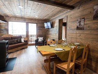G5. Appartement premium 3/5p 42m² 1ch terrasse