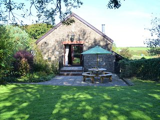 53739 Cottage situated in Combe Martin (1.5mls SW)