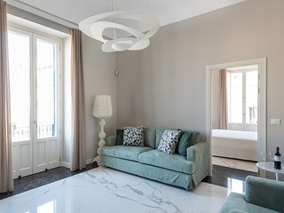 Riva Sea View Apartment