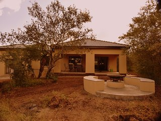 Kholwane Holiday Home