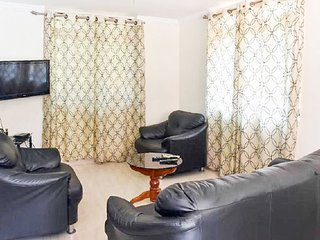 3-bedroom well-furnished villa, close to Colva Beach