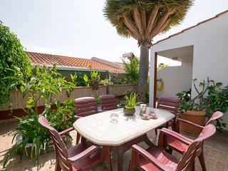 Large Villa Close To UNESCO Site+ Garden BBQ