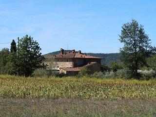 1 bedroom Apartment in Petrognano, Tuscany, Italy - 5655781