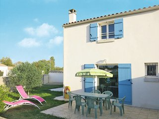 3 bedroom Villa in Le Grand-Village-Plage, Nouvelle-Aquitaine, France - 5650111