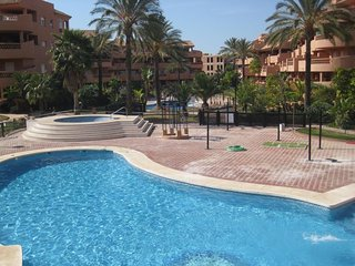 Appartement Almerimar Golf