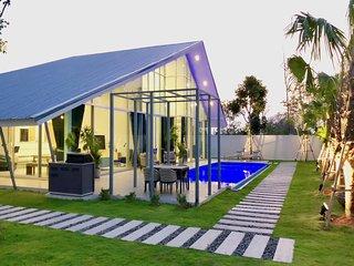 Premier Pool Front Villa