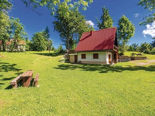 1 bedroom Villa in Vodenjak, Primorsko-Goranska Županija, Croatia : ref 5542963