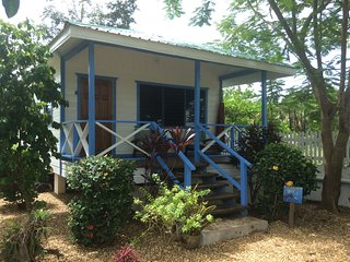 Latitude Adjustment - Blue Marlin Cabana