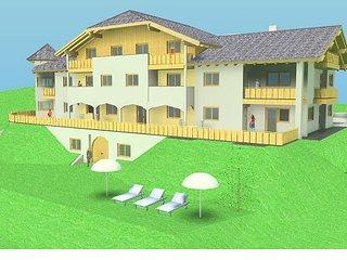 Residence Stefansdorf, Ferienwohnungen am Kronplatz, plan de corones,