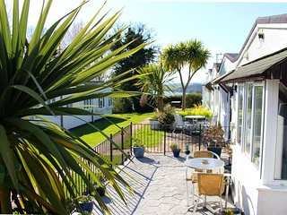 Dart Vale, Galmpton, Brixham, An Enchanting Holiday Chalet Sleeping 2