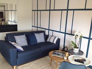 Bel appartement neuf confort tout à proximité