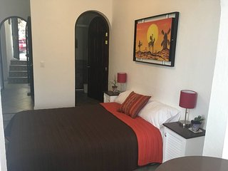 Charming Studio Downtown Puerto Vallarta