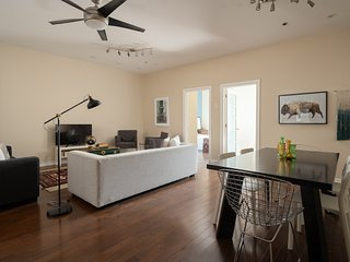 Colorful 4BR in The Village by Sonder