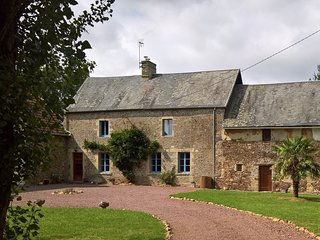 Traditional Farmhouse - 'Les Rivieres'