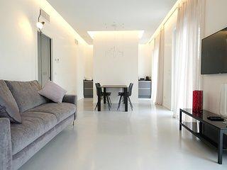 Relais Il Bacio del Sole - Apartment Deluxe in Villa