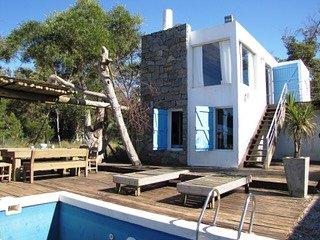 Casa frente a la laguna  en Santa Monica, Jose Ignacio, Maldonado Uruguay