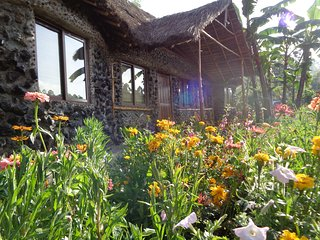 Mt Kenya River side Retreat The Perfect venue for cosy and Relaxing holiday